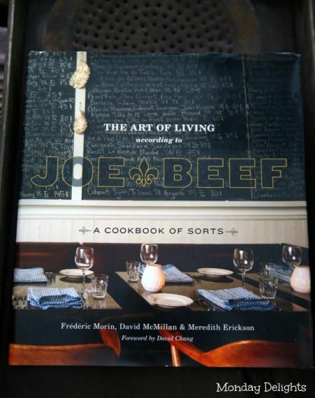 Обзор кулинарных книг