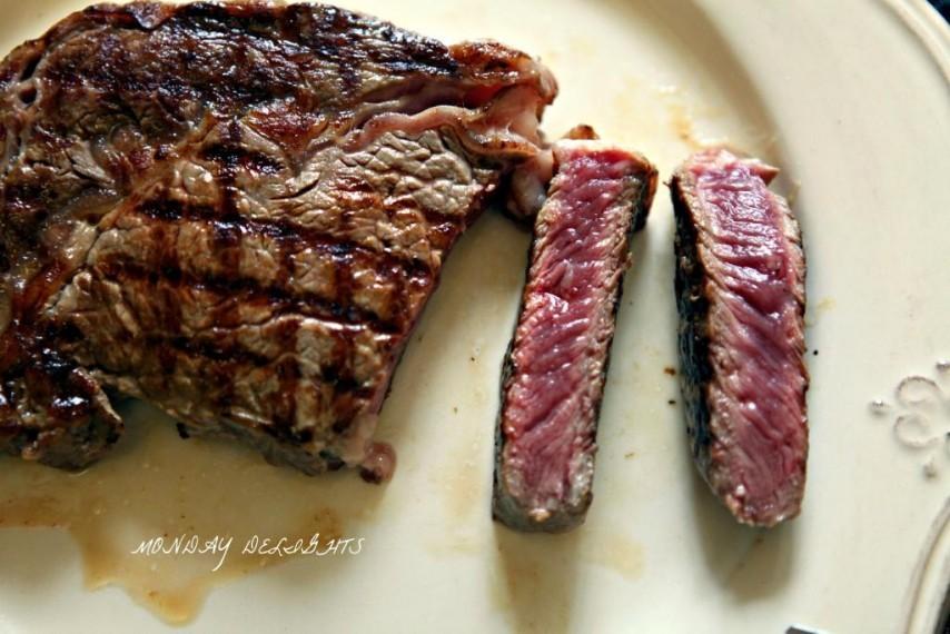 Отличный маринад для мяса