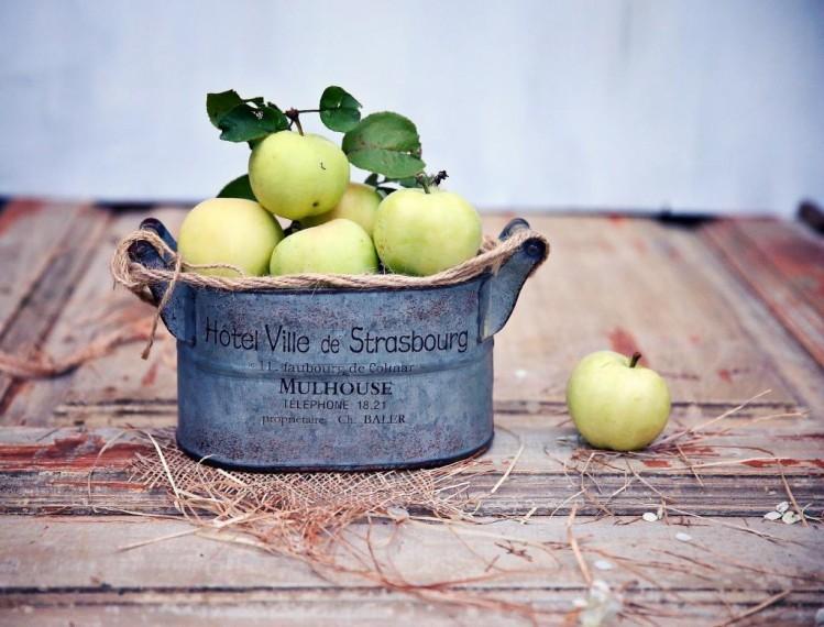 Рецепты домашних напитков из яблок, вишни, меда и груш (1-я часть) 18+
